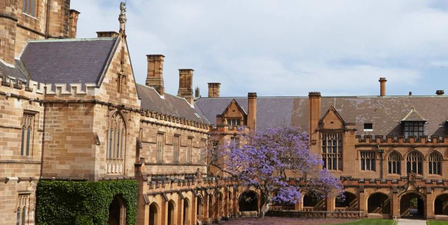 IAWP to launch in Australia at University of Sydney