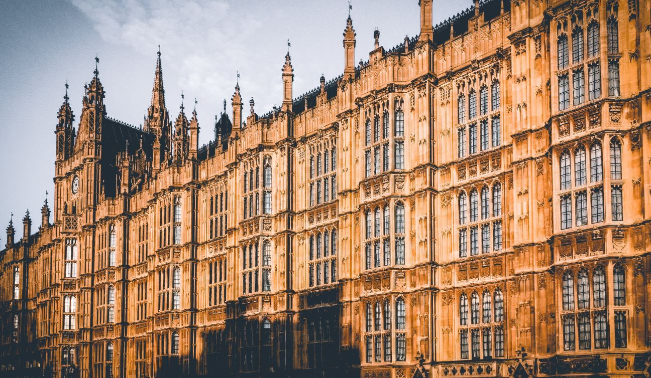IAWP to launch in the European region at UK parliament in November