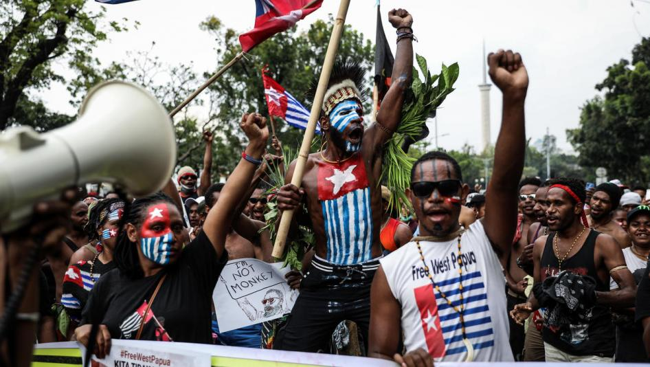 History of West Papua