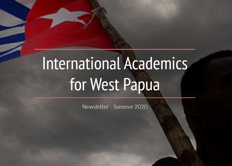IAWP Newsletter – Summer 2020